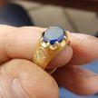 Золотое кольцо времен Робин Гуда нашли в Шервудском лесу в Великобритании