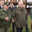 «Здесь можно жить и работать»: Лукашенко поручил и дальше развивать чернобыльские районы
