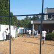 Литовские пограничники отправят в лагерь с нечеловеческими условиями еще почти 300 мигрантов