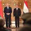 Египет откроет посольство в Минске