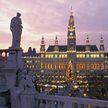 С конца марта самолёты «Белавиа» начнут летать в Вену
