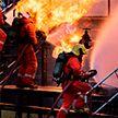 В Румынии взорвался крупнейший в стране НПЗ