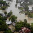 Наводнения в Бангладеш: полтора миллиона жителей лишились домов