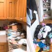 Женщина 3 дня не мыла посуду и не убирала дом, чтобы посмотреть на реакцию своей семьи. Итоги эксперимента впечатляют