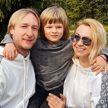 Сын Плющенко и Рудковской пройдёт судебно-психологическую экспертизу