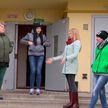 Канализационное «болото» в подвале: жители многоэтажки в Рогачёве страдают от резкого неприятного запаха