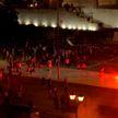 Протесты против коронавирусных ограничений вновь захлестнули Европу