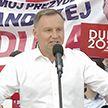 Инаугурация президента в Польше: без иностранцев и в полупустом зале Сейма