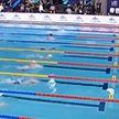 Белорусская сборная по плаванию отлично выступила на этапе международной лиги в Будапеште