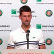 Рафаэль Надаль сыграет против Новака Джоковича на открытом чемпионате Франции по теннису