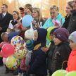 День матери отмечают в Беларуси