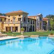 Особняк стоимостью $160 миллионов в Калифорнии стал самым дорогим домом, когда-либо выставленным на аукцион