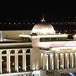 Лукашенко поздравил Бердымухамедова с 30-летием независимости Туркменистана