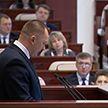 Пересчёт минимальной заработной платы, упрощение процедуры получения водительских прав. Какие нововведения поддержали депутаты парламента?