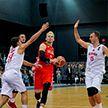 Сборная Беларуси обыграла команду Албании в квалификации Евробаскета
