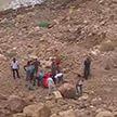 Автобус с детьми затонул в Иордании