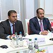 Новый корпус РНПЦ детской онкологии, гематологии и иммунологии может быть построен благодаря помощи гуманитарного Фонда имени Шейха Зайеда