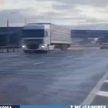 Нетрезвый водитель на фуре решил по встречке въехать в Минск