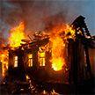За сутки в Барановичах на пожарах погибли три человека