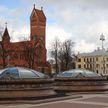 Кратковременные дожди и до +15°С: прогноз погоды в Беларуси на выходные 17 и 18 апреля