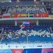 Белорусские батутисты завоевали четыре медали на чемпионате Европы в Сочи