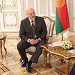 Систематизировать торгово-экономические отношения и нарастить товарооборот. Лукашенко обсудил с министром иностранных дел Турции  задачи в двустороннем сотрудничестве