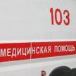 Мужчина упал в лифтовую шахту в гостинице Орши