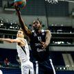 Баскетболисты «Цмокi-Мiнск» прервали серию поражений в единой Лиге ВТБ
