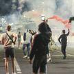 Митингующие вновь парализовали дороги Минска