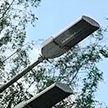 Двойная экономия: старые уличные лампы в Могилёве меняют на современные