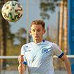 Иван Бахар стал лучшим игроком тура по версии Белорусской федерации футбола