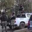 В Мексике неизвестные открыли огонь в реабилитационном центре. 24 человека погибли