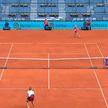 Соболенко одержала первую победу на теннисном турнире в Мадриде