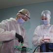 Какие меры безопасности предпринимаются в поликлиниках?