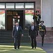 Официальный визит Президента Беларуси в Узбекистан завершился