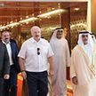 Визит в ОАЭ: как многолетняя дружба Президента Беларуси с наследным принцем Абу-Даби помогает двум странам?