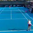 Открытый чемпионат Австралии по теннису: Арина Соболенко уступила испанке Карле Суарес-Наварро