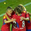 ЦСКА одержал вторую победу подряд в Российской Премьер-Лиге