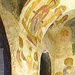 Уникальное помещение храма обнаружили под стенами Спасо-Преображенского храма XII века