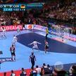 Телевизионные рейтинги чемпионата Европы по гандболу приближаются к рекордам