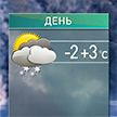 Прогноз погоды на 6 февраля: днём до +3°С