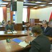 Состоялся открытый диалог Генпрокуратуры и студентов БГУИР