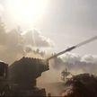 На учении «Запад-21» военные провели операцию по уничтожению опорных пунктов условного врага