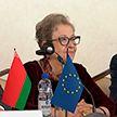Устойчивость к финансовым рискам и новые платёжные инструменты: в Нацбанке подвели итоги сотрудничества с европейскими финансовыми организациями