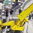 Легкомоторный самолёт врезался в жилую высотку в США