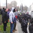 Протесты вспыхнули в Болгарии и Индии