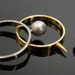 Ювелиры создали кольцо с лезвием для самообороны