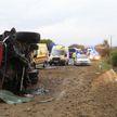 Смертельное ДТП в Словакии: автобус столкнулся с грузовиком, 13 человек погибли