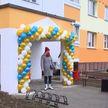 45 многодетных семей получили ключи от новых квартир в Ляховичах