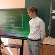 Александр Лукашенко провёл урок для 10-классников
